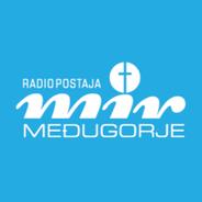 Radiopostaja Mir Me?ugorje-Logo