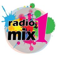 Radio Mix 106-Logo