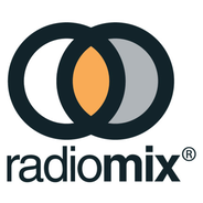 Radio Mix 107.3-Logo
