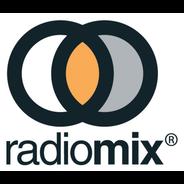 Radio Mix 107.3-Logo