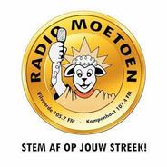 Radio Moetoen-Logo