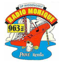 Radio Monique 918-Logo