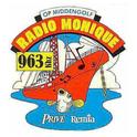 Radio Monique 918-Logo
