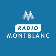 Radio Montblanc-Logo