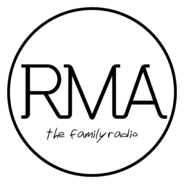 Radio Monte Albino RMA-Logo