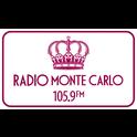 Radio Monte Carlo 105.9 FM-Logo