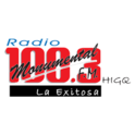 Radio Monumental-Logo