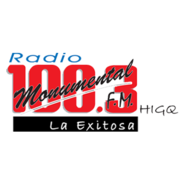 Radio Monumental-Logo