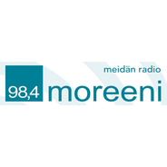 Radio Moreeni-Logo