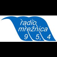 Radio Mrežnica-Logo