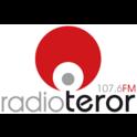 Radio Teror-Logo
