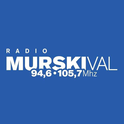 Radio Murski Val-Logo