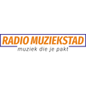 Radio Muziekstad-Logo