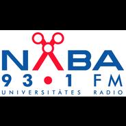 Radio NABA-Logo