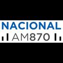 Radio Nacional-Logo