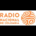 Radio Nacional De Colombia-Logo