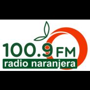 Radio Naranjera-Logo