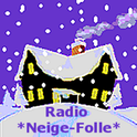 Radio Neige-Folle-Logo