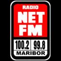 Radio Net FM-Logo