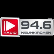 Radio Neunkirchen 94.6-Logo