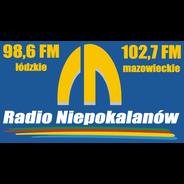 Radio Niepokalanów-Logo