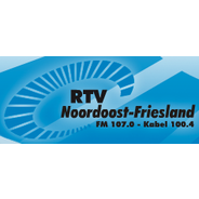Radio Noordoost-Friesland-Logo