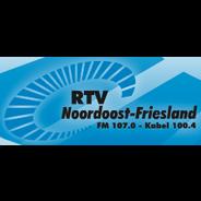 Radio Noordoost-Friesland-Logo
