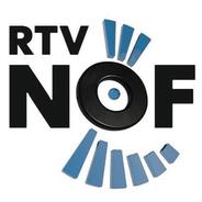 Radio Noordoost-Friesland NOF-Logo