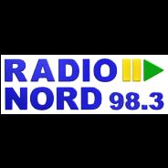 Radio Nord 98.3-Logo