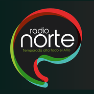 Radio Norte-Logo
