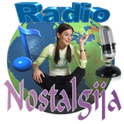 Radio Nostalgija-Logo