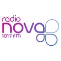 Radio Nova 101.7-Logo