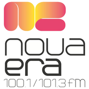 Rádio Nova Era-Logo