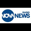 Radio Nova News-Logo