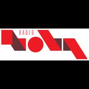 Radio Nova 99.3-Logo