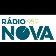Rádio Nova-Logo