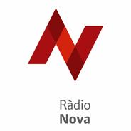 Ràdio Nova 107.7-Logo