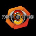 Rádio Nove3Cinco-Logo
