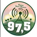 Radio Novi Marof-Logo