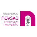 Radio Novska-Logo