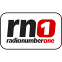 Radio Number One-Logo