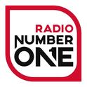 Radio Number One-Logo