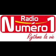 Radio Numéro 1-Logo