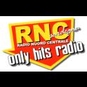 Radio Nuoro Centrale RNC-Logo