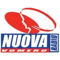 Radio Nuova Vomero-Logo