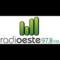 Rádio Oeste-Logo