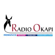 Radio Okapi-Logo