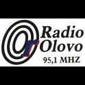 Radio Olovo-Logo