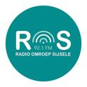 Radio Omroep Sijsele ROS-Logo