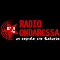 Radio Onda Rossa-Logo